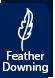 featherdowning