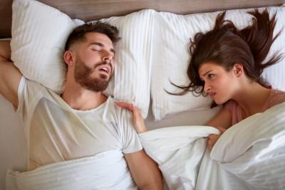 Sound Reasons Not to Sleep Together