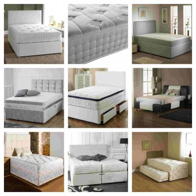 Which Bed Should I Buy?